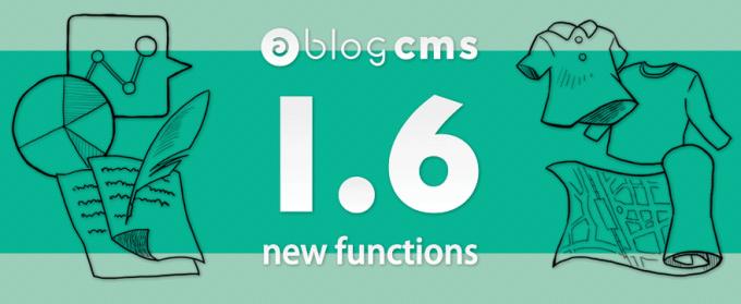1.6.2.1の新機能は公式サイトでチェック!