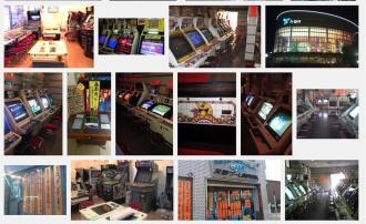 「天野スポーツのゲームコーナー」画像検索結果
