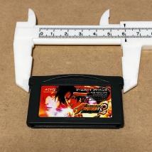ゲームボーイアドバンスROMカセット 横寸法